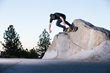 Monster Energy's Ben Hatchell - Altitude Sickness Video - Mammoth Lakes, California