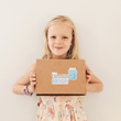 Charitable Gifting Platform Founded by Four 21-year-old Undergraduates Helps Kids to #GiftBack