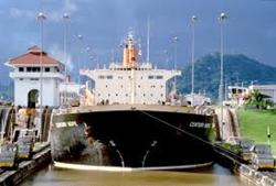 Panama Canal Trips