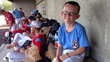 Big Statues Creates Memorial Statue for 10 Year Old Baseball Lover