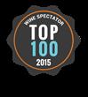 Wine Spectator Top 100 Award
