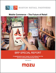 2015 BRP Special Report - Mobile Commerce