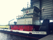 Cenac Towing Acquires Main Iron Works and Christens the Jean Pierre Cenac