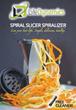 "Millennial Tastemakers Weigh in on the ""Simple Gourmet"" Spiral Slicer"