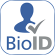 BioID Facial Recognition App-Icon