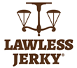 Lawless Jerky Logo
