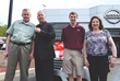 Rockland Nissan Donates Brand New Car