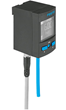 The New Festo SPAU Pressure Sensor Lowers OEM Inventory Overhead and Decreases Installation Time