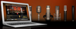 IK Multimedia Releases T-RackS Mic Room - the Professional Studio Microphone Modeling Tool for Mac/PC