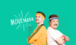 The GUILD Agency Hosts Movember CEO Fireside Chat December 3 in NYC