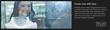Final Cut Pro X Pro-Sidebar Glamour Plugin from Pixel Film Studios.