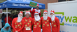 MyWay Mobile Storage of St. Louis is Donating Portable Storage Containers to the 2015 5th Annual Santa's North Pole Dash 5k Run or One Mile Walk