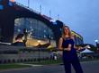 Local Math Teacher Scores Job as Sports Reporter For CBS Affiliate
