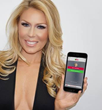 Zip App Partners With Former Housewives Star Gretchen Rossi