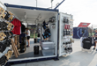Ikoniq, a Modular Construction Company, Creates Highly-Profitable Pop-Up Stores From Shipping Containers For the Louisville Slugger Brand
