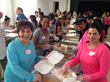 Branches' 15th Annual Thanksgiving Delivers 6,000+ Meals to Families in Need