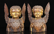 Pair of Italian Renaissance Putti