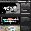 ProSmoke Cartoon Plugin was released for Final Cut Pro X by Pixel Film Studios.