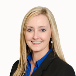 Amanda Flatt, newly hired Consultant & Business Analyst at Virsys12