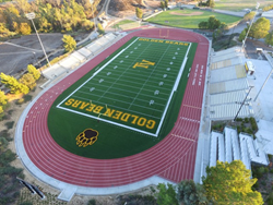Temecula Valley School District Field