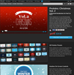 Pixel Film Studios, Final Cut Pro X Plugin Developer Announced the Release of ProIntro Christmas Volume 2