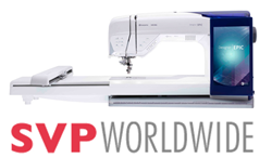 SVP Worldwide (Singer, Husqvarna Viking, and Pfaff) choose Tolerance Analysis solution from Sigmetrix