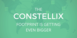 the Constellix footprint keeps getting bigger