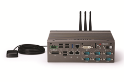 ADLINK's MXE-1400 Series Fanless Embedded Computer