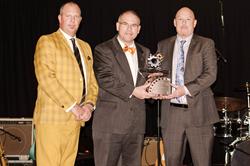 Powerblanket receives UMA award