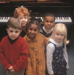 Hall Piano Presents 3rd Annual Santa and a Steinway Event December 12th