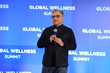 "Dr. Deepak Chopra keynote on epigenetics as the ""Future of Wellbeing"""