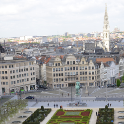 SPIE Photonics Europe will return to Brussels in April.