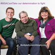 The Multiple System Atrophy Coalition® Honors Seventh Annual International MSA Awareness Month in March 2016