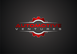 Automotive Ventures Logo Black