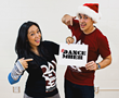 Dancember Breaks Part of the Internet, Feeds Children