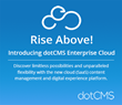 New SaaS Based Content Management System and Digital Experience Platform Introduced by dotCMS Offers Flexibility and Removes Constraints to Growth in Digital Business