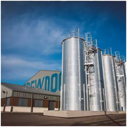 Star Technical Solutions has been working with BrewDog to save energy