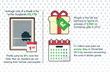 The average cost of winter burglaries hits £2,178 - A look at festive home security by SECOM Plc