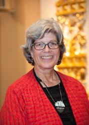 Patricia Cippora Harte