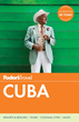 Fodor's Travel Releases Guidebook to Cuba