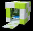MagiCube 3D printer