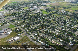 City of Soda Springs