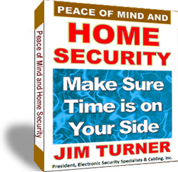 Home Security eBook