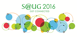 SNUG 2016 ... Get Connected