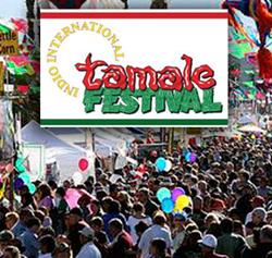 Indio International Tamale Festival