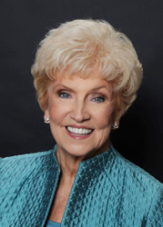 Therapist and Author Marilyn Murray