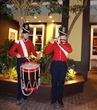 The Bourbon Orleans Hotel of the New Orleans Hotel Collection Creates a Historic Battle of New Orleans Package and Dinner