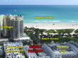 Fisher Auction Company and Cushman & Wakefield to Handle Auction of a Prime Redevelopment Site on Famous Ocean Drive in South Beach, Florida