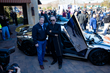 Bryan L. Salamone Participates in Exotic Car Rally Fundraiser for Families of Fallen NYPD Officers