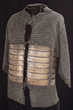 15th Century Shirt of Mail and Plate